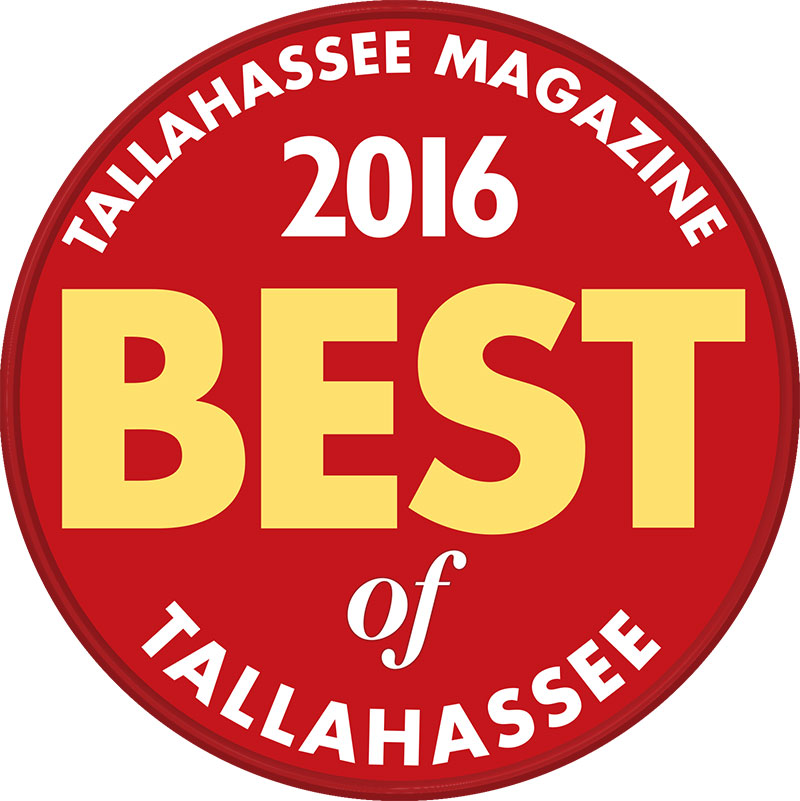 C&A Landscape Voted 2016 Best Of Tallahassee